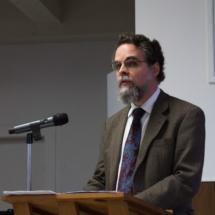 Dr. Peter Kwasniewski, Wyoming Catholic College