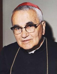 Antonio Card. Bacci