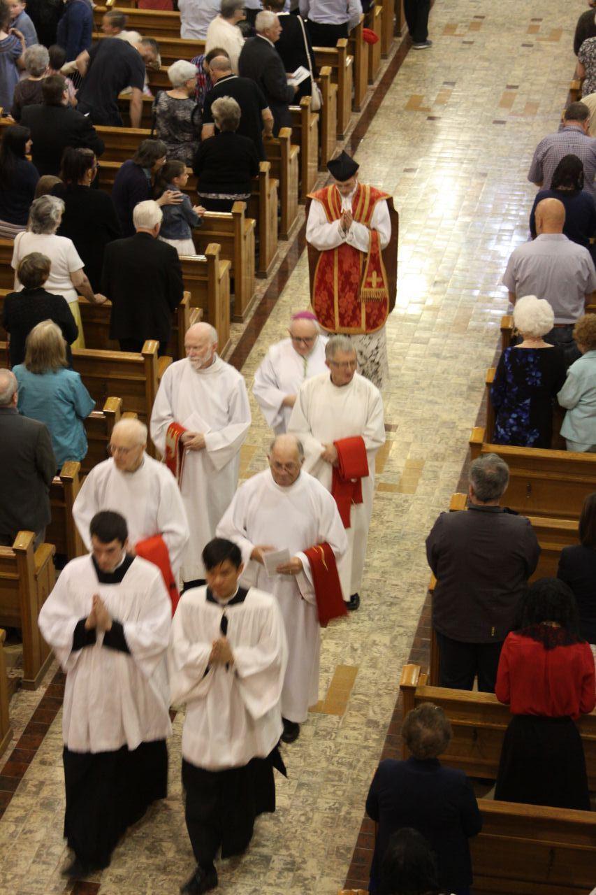 Una Voce Canada   Vancouver Traditional Mass Society